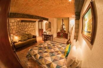 Bild vom Hotel Mesón de los Remedios in Morelia