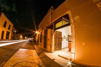 Foto Hotel Mesón de los Remedios di Morelia