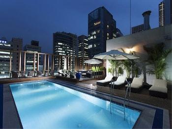 Hình ảnh Hotel Grammos tại Seoul