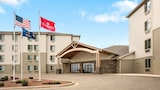 Book this Parking available Hotel in Williston