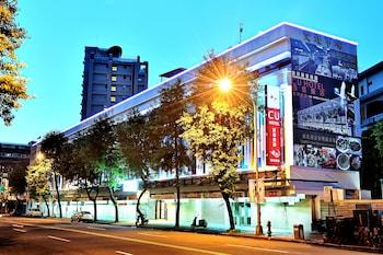 Bild vom CU Hotel Taipei in Taipeh