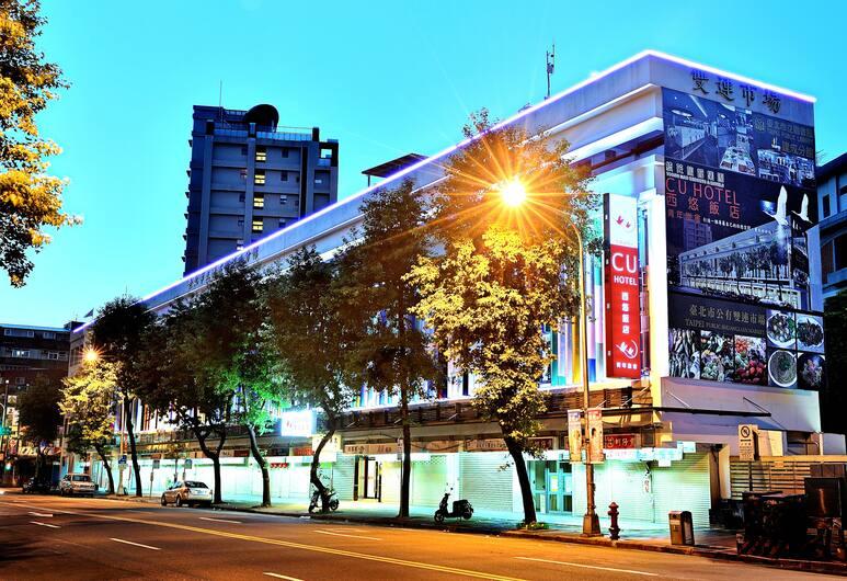 CU Hotel Taipei, Taipei