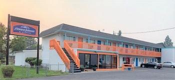 斯波坎斯波坎豪生飯店的相片