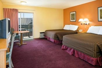 Bild vom Rodeway Inn North Spokane in Spokane
