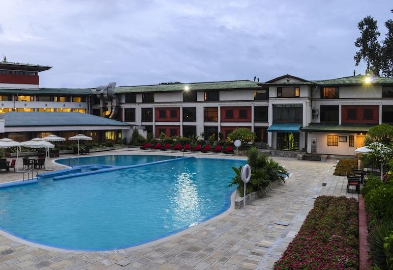 Hotel Annapurna, Kathmandu