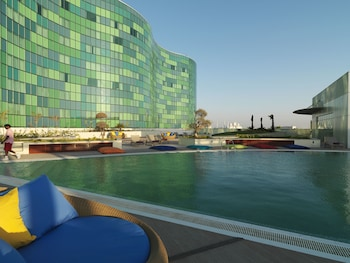 Picture of Millennium Capital Gate Abu Dhabi in Abu Dhabi