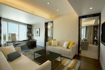 Kuva Millennium Al Rawdah Hotel-hotellista kohteessa Abu Dhabi