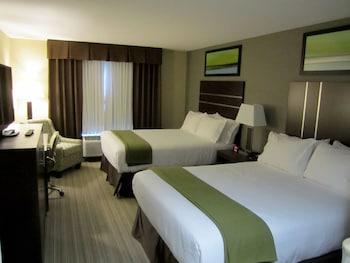 Hotelltilbud i Golden