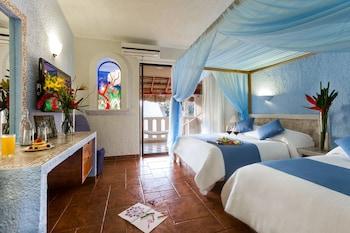 在波多阿凡奇的因门斯 LM 酒店照片