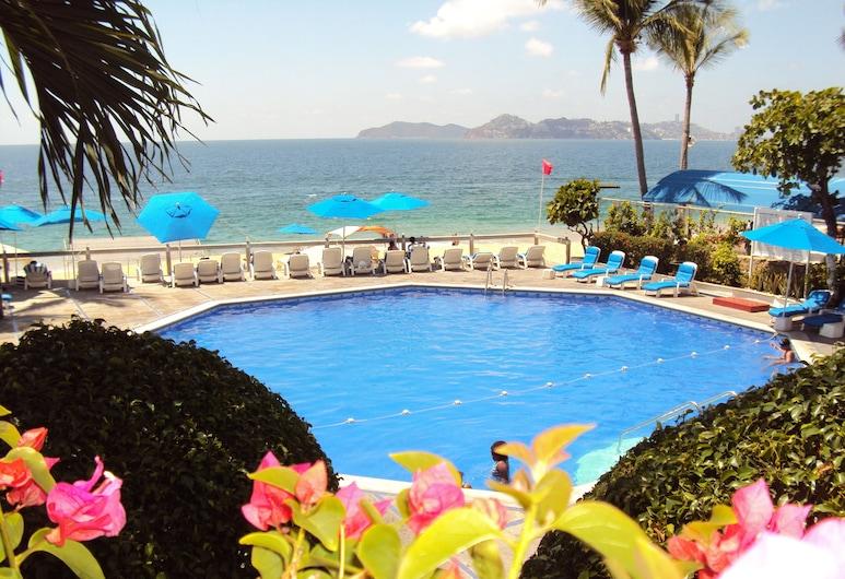 Hotel Acapulco Malibu, Acapulco