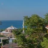 Double Room, Sea View - Balcony