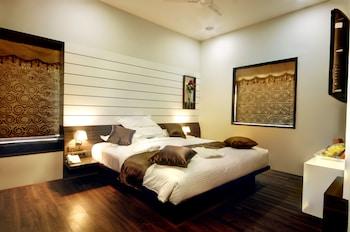 Fotografia do Serenity Inn La Serene em Hyderabad