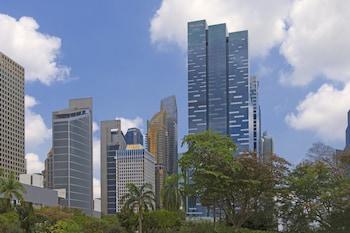 新加坡新加坡威斯汀飯店的相片