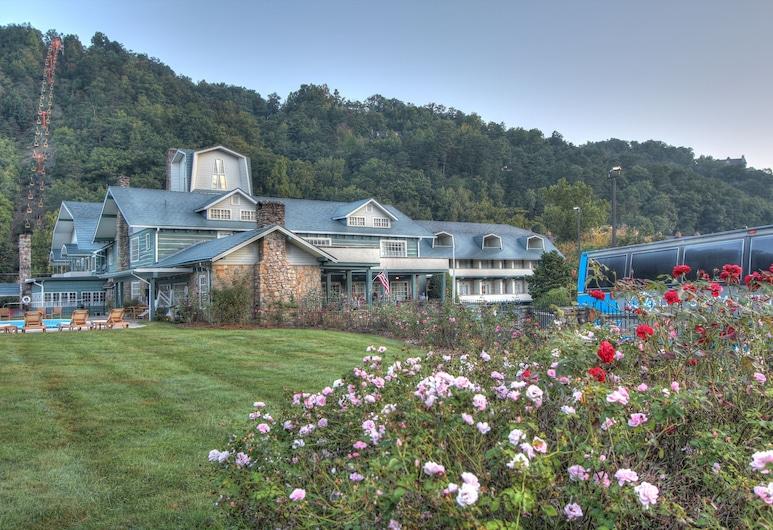The Historic Gatlinburg Inn, Gatlinburg, Property Grounds