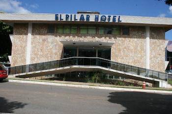 Brasilia bölgesindeki Hotel El Pilar resmi
