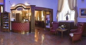 Bild vom Hotel President Split in Split