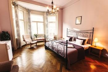 Bild vom Hotel Merlin in Prag