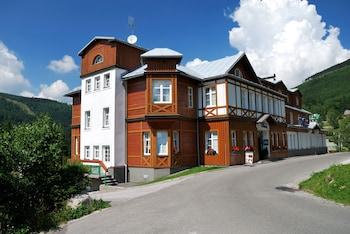 Picture of Hotel Sněžka in Spindleruv Mlyn