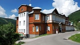 Spindleruv Mlyn hotel photo