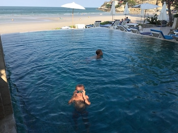 Picture of Nern Chalet Beachfront Hotel in Hua Hin