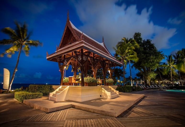 Centara Grand Beach Resort & Villas Hua Hin, Hua Hin, Restaurant