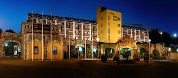 在瓜纳华多的米纳斯皇家酒店照片
