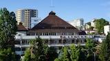Sélectionnez cet hôtel quartier  Sotchi, Russie (réservation en ligne)