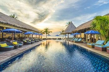 Gambar Lembongan Beach Club and Resort di Pulau Lembongan