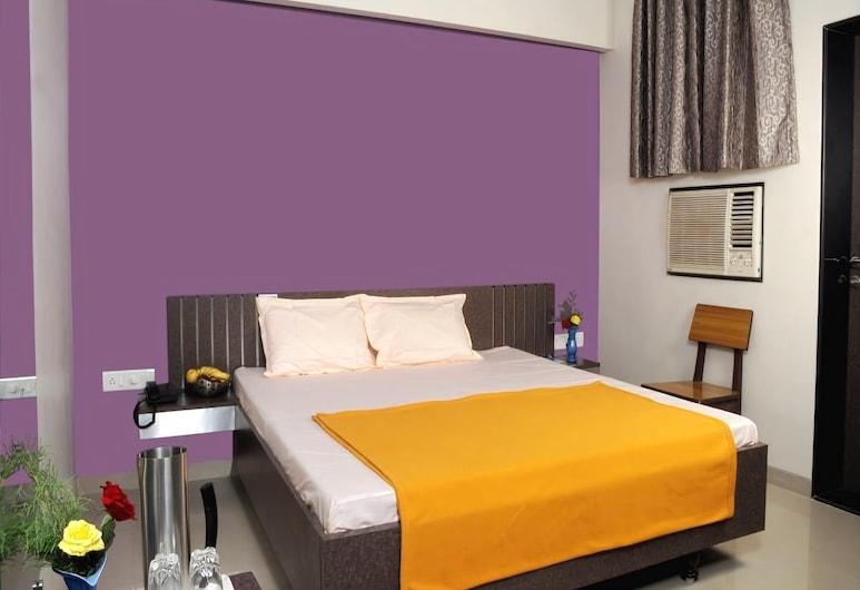 Pals Hotel, Bombay, Superior Oda, Oda