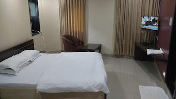 Fotografia do Pals Hotel em Mumbai