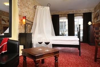 Hotel Sarotti-Höfe