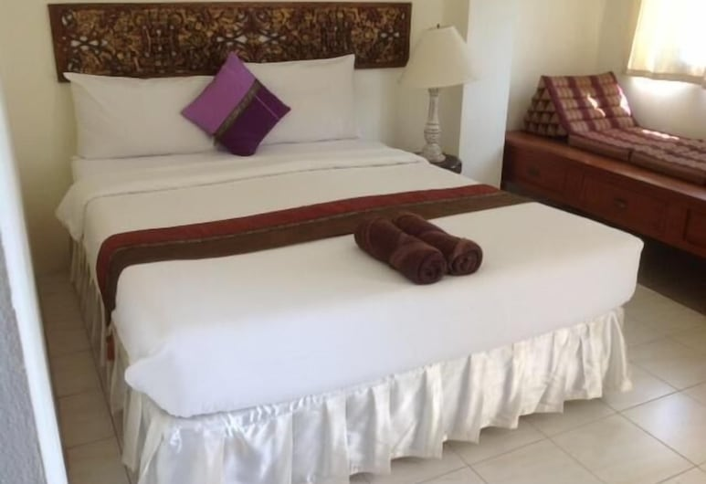 潘恣旅館, 蘇梅島