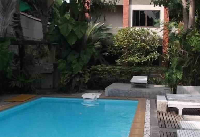 Anong Guesthouse, Ko Samui