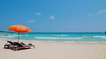 Foto del Malibu Koh Samui Resort & Beach Club en Koh Samui