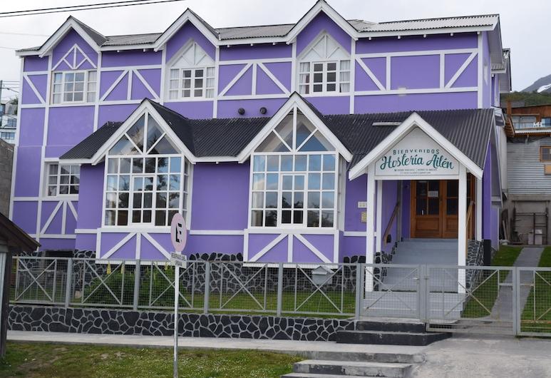 Hostería Ailén, Ushuaia