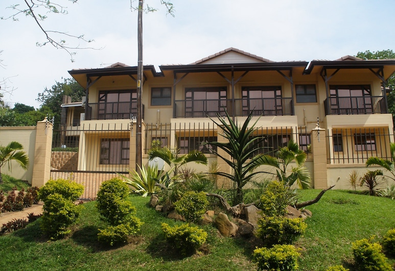 Jay and Bee Guest House, Westville, Taman