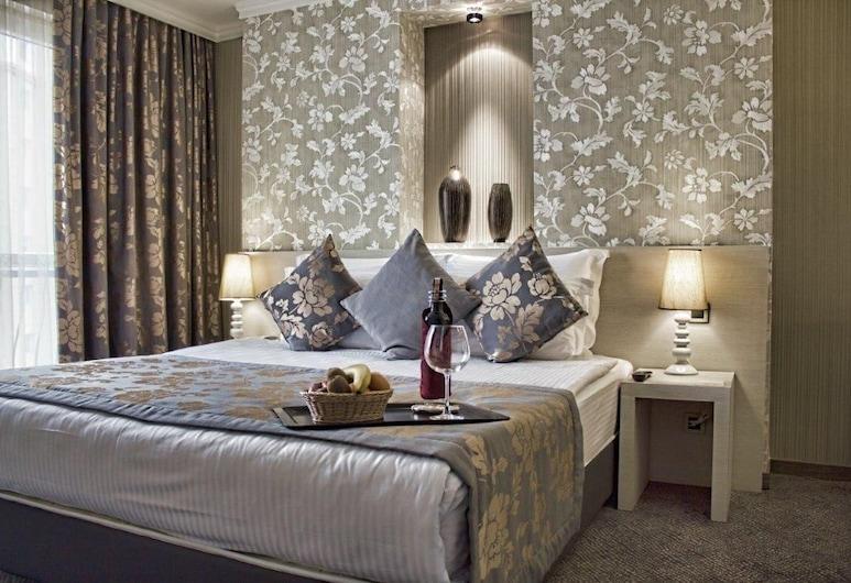 Koza Suite Hotel, Ankara, Oda