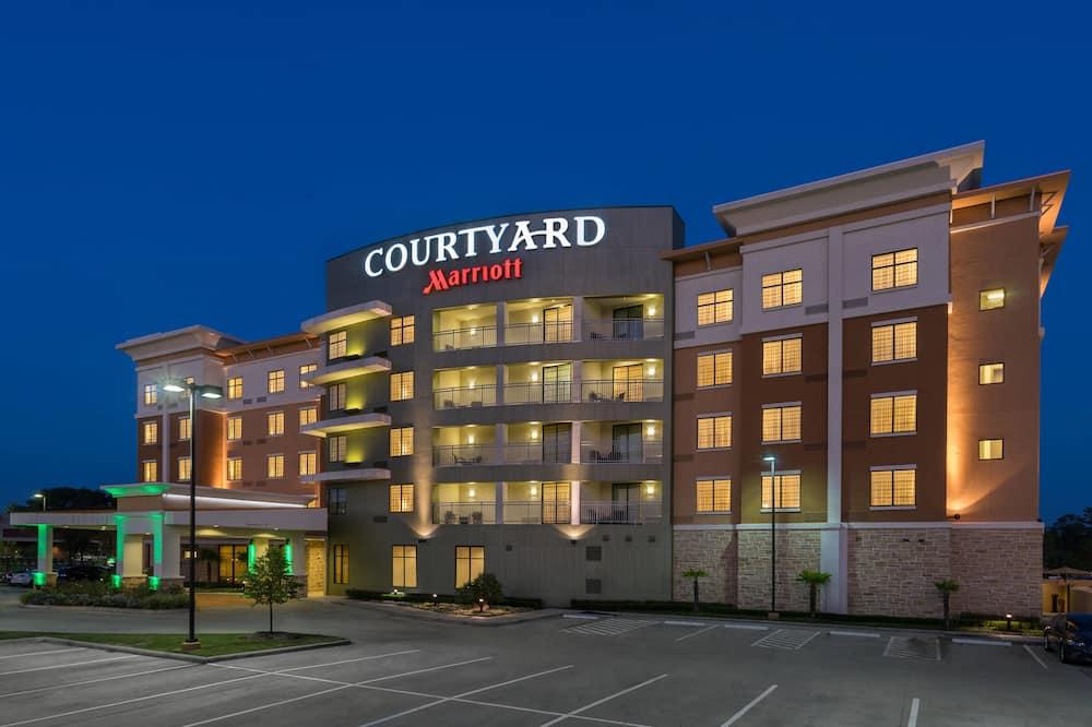 Courtyard Houston Kingwood, Kingwood