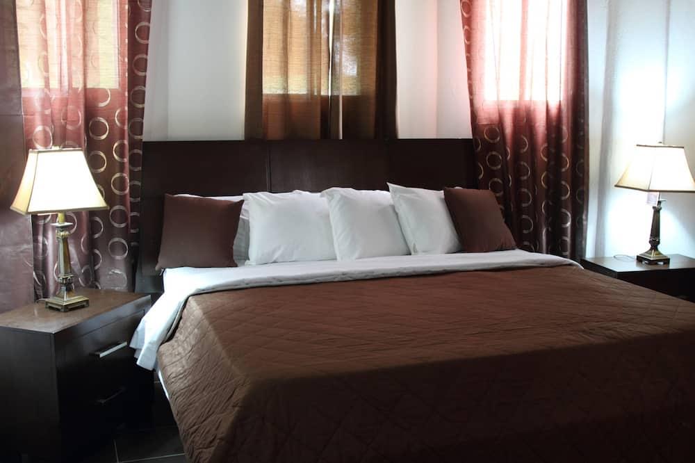 La Maison Hotel, Port-au-Prince