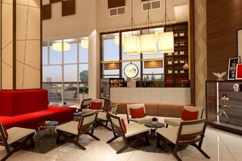 Bild vom Hallmark Regency Hotel - Johor Bahru in Johore Baharu