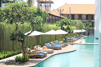 Picture of Ossotel Legian Bali in Legian