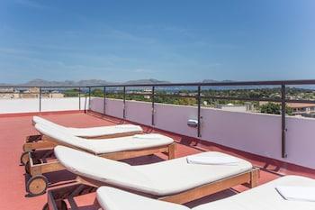 Mynd af Minamark Resort & Spa í Hurghada