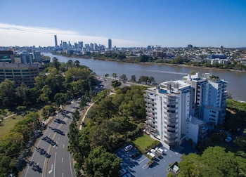 Picture of Inn on the Park Apartments in Toowong