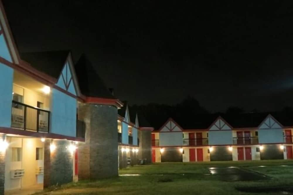 Affordable Hotel, Decatur
