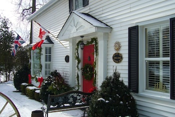 Picture of 1818 Rising Sun Bed & Breakfast in Niagara-on-the-Lake