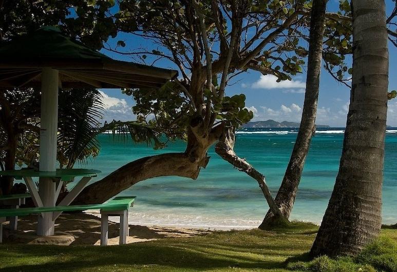 Sugar Reef Bequia - Adults only, Pulau Bequia, Pantai