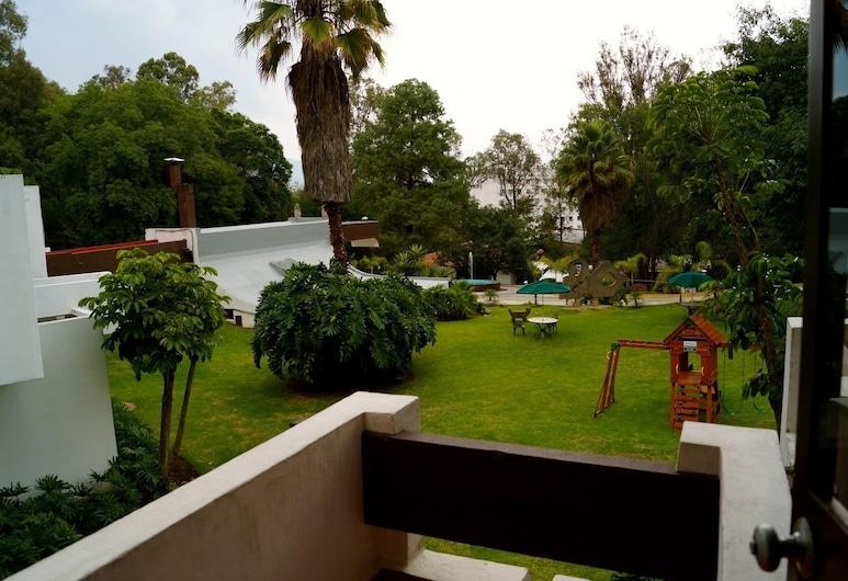 Hotel Punta Galeria, Морелья, Вид з номера
