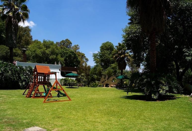 Hotel Punta Galeria, Morelia, Enceinte de l'établissement