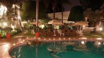 Nuotrauka: Hotel Vista Hermosa, Kuernavaka