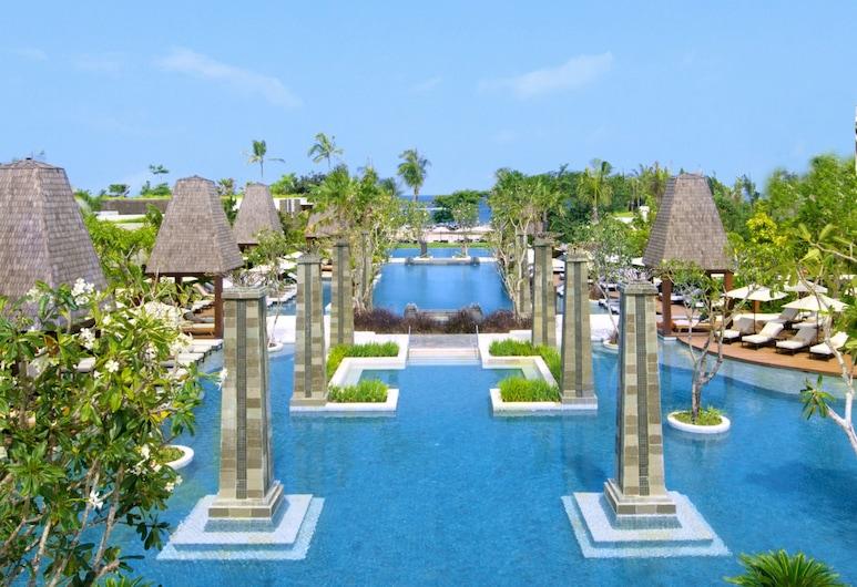 Sofitel Bali Nusa Dua Beach Resort, Nusa Dua, Außenpool